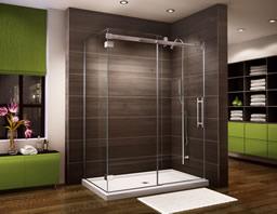 Amazing Waimea Shower Design