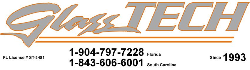 Glass Tech Glass Repair Saint Augustine Florida