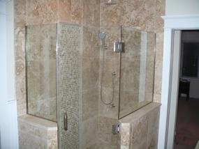 Shower Enclosures Mandarin Orange Park Florida